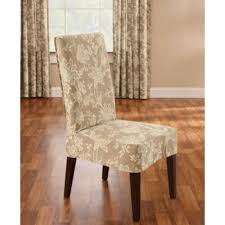 Sure Fit Dining Chair Slipcovers by 7 Best Chair Cover Diy Images On Pinterest Diy Bar Stool Covers