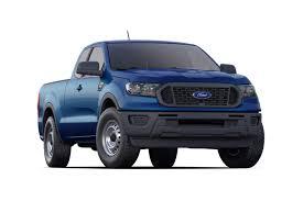 100 Ford Ranger Trucks 2019 XL Truck Model Highlights Com