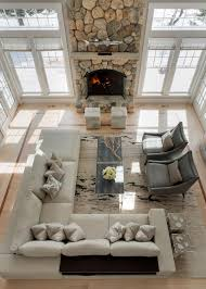 Furniture Ideas For An Elegant And Refined Living Room
