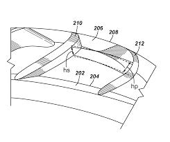 Ingersoll Dresser Pumps Uk Ltd by Patent Us7326037 Centrifugal Pumps Having Non Axisymmetric Flow
