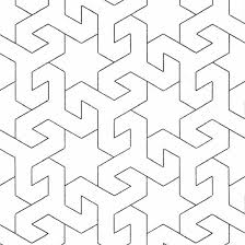 Arabic Patterns Colouring Book Coloring Pages Getcoloringpages