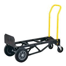Global Hand Trucks & Dollies Market 2018 Top Manufacturers – Harper ... Wesco 272997 Steel 241 Convertible Hand Truck Pneumatic Wheels 4in1 Truckoffice Caddy Utility Carts 220617 Superlite Folding Cart Ebay Wesco Truck175 Lb Trucks Ergonomic Inclined Support 800lb Capacity From Martin Wheel 4103504 10 In Stud Tread With 21 Alinum Dolly Movers Warehouse Heavy Duty On Industrial Products Inc Top Of 2018 Video Review Greenline 0219 Bizchaircom