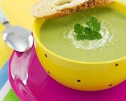 cuisiner des petit pois frais recette crème de petits pois frais