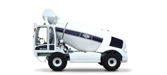 100 Concrete Truck Dimensions DB X50 Fiori Group Take Control Of Your