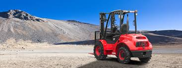 100 National Lift Truck Service HANGCHA Forklift
