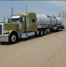 Top Shelf Energy LLC - Crude Oil Trucking Company - Cargo & Freight ...