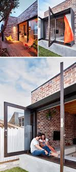 100 Contemporary Townhouse Design 14 Modern Houses Made Of Brick