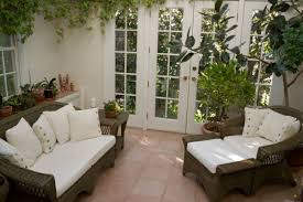 Wonderful Sunroom Furniture Layout 12 In House Decoration With