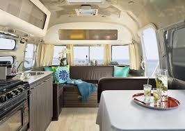 100 Inside An Airstream Trailer Santa Barbara AKA Beverly Hills Suite In An Trailer