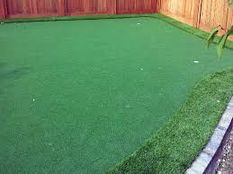 Grass Turf Dragoon Arizona fice Putting Green Small Backyard Ideas