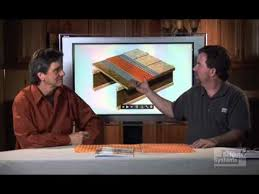 Ditra Xl Schluter Tile Underlayment by Schluter Systems Ditra Xl Underlayments For Tiled Floors Youtube