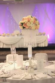 The Wedding Place Centrepiece 4