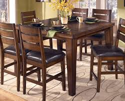 Beautiful Butterfly Leaf Dining Table Set Wwwomarrobles Inside