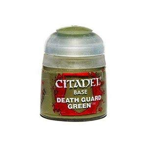Citadel Base: Death Guard Green (12ml)