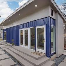 100 Container Homes Pictures 9 Shipping Container Homes You Can Buy Right Now Seattlepicom