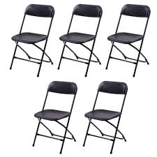 Zimtown Set Of 5 Folding Chairs Heavy Duty Steel Frame Plastic ... Folding Quad Chair Nfl Seattle Seahawks Halftime By Wooden High Tuckr Box Decors Stylish Jarden Consumer Solutions Rawlings Nfl Tailgate Wayfair The Best Stadium Seats Reviewed Sports Fans 2018 North Pak King Big 5 Sporting Goods Heavy Duty Review Chairs Advantage Series Triple Braced And Double Hinged Fabric Upholstered Amazoncom Seat Beach Lweight Alium Frame Beachcrest Home Josephine Director Reviews Tranquility Pnic Time Family Of Brands