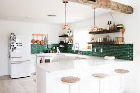 KITCHEN IDEASFarmhouse Rustic Look Kitchen Designs Setup In Farmhouse Ideas