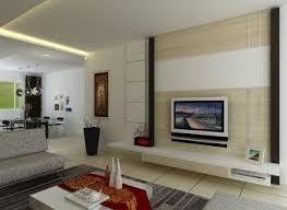 Cool Feature Living Room Wall Ideas In Home Decorating With