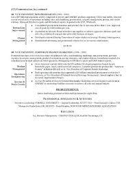 Retail Sales Sample Resume Of Associate