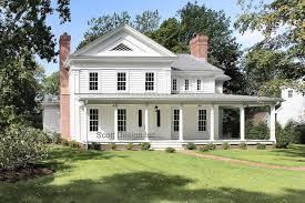 House Plans Farmhouse Colors New 1850 U0027s Greek Revival Farmhouse U2013 Farmhouse U2013 Exterior U2013 New