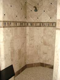 tiles glass tile border bathroom ideas bathroom border tile shower