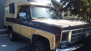 At $2,995, Is This 1977 Chevy Blazer Chalet A Camper That One Day ... Europeans Slowly Fall Victim To Pickup Truck Fever New Used Chevy Trucks For Sale In Md Criswell Chevrolet 50fc170m677 Ewillys 80 Best Fallguy Images On Pinterest Movie Cars Heather Thomas And The Tire Guys Of Collingwood Farm Superstar Kindigit Designs 54 Ford F100 Street Social Justice 263 Beyond Feature Earthcruiser Gzl Camper Recoil Offgrid 2017 Honda Ridgeline 25 Cars Worth Waiting For Car Guy Walkaround With Ty Freed Youtube 289 Gm 7380 Gm Trucks