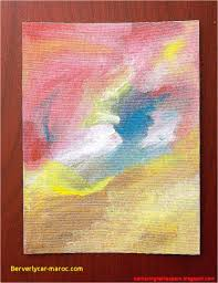 Simple Abstract Painting Ideas Luxury Easy Art