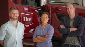 100 Good Trucking Companies To Work For New Autonomous Company Ike Aims To Bring Some Patience To