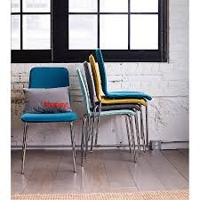 Target Room Essentials Convertible Sofa by 39 Room Essentials Upholstered Stacking Chair Yellow Target