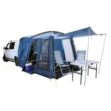 Outdoor Revolution Cayman Tail Awning 2013