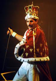 Freddie Mercury Death Bed by Freddie Mercury U2013 It U0027s A Kind Of Magic