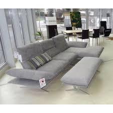 francis koinor sofa liege und hocker ausstellungsstück