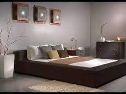 chambre design adulte couleur peinture chambre adulte