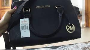 michael kors handbag replica review from aliexpress com youtube