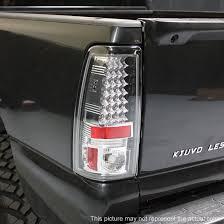 1999 2002 chevy silverado 1999 2003 gmc led lights