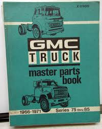 1966-1971 GMC Truck Dealer Master Parts Book Heavy Duty Models 7500 ... 1971 Gmc Pickup Wiring Diagram Wire Data Chevrolet C10 72 Someday I Will Be That Cool Mom Coming To Pick A Quick Guide Identifying 671972 Chevy Pickups Trucks Ford F100 Good Humor Ice Cream Truck F150 Project New Parts Sierra Grande 4x4 K 2500 Big Block 396 Lmc Truck 1972 Gmc Michael G Youtube 427 Powered Race C70 Jackson Mn 116720595 Cmialucktradercom Ck 1500 For Sale Near Carson California 90745 Classics Customer Cars And Sale 85 Ignition Diy Diagrams Classic On Classiccarscom