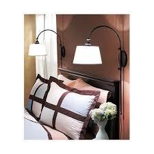 best 25 wall mounted bedside l ideas on bedside