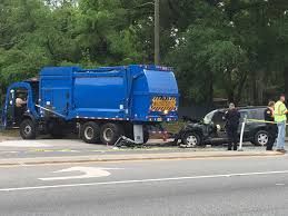 Police Identify SUV Driver Killed In Garbage Truck Crash Coroner Identifies Garbage Truck Driver Killed In Powell County Accident Miami Dump Fell Asleep Behind Wheel Before Boil Water Advisory Hollywood Lifted After Main Break No Charges For Tampa Who Hit Woman On Watch This Dump Truck Flip Smashing Highway Sign With Raised Two Accidents Volving City Solid Waste Trucks At 16th Street Los Angeles Garbage Accident Lawyer Free Case Reviewcall 247 Lawyers Mobile Alabama Citrin Law Firm Troopers Utah Flown To Hospital After Runs Stop Critical Crash I94 Romulus Cameras Key To Solving Crash Off I95 Ramp Cbs Photos Alleged Car Thief Dies Horrific Kingston Loop News