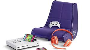New American Girl Doll Set Comes With Pretend Xbox One S And ... Is This Really The Ultimate Gaming Chair Techradar Respawn Rsp300 Gaming Chair Review On A Cloud Moschino Sims Collaboration When High Fashion Video Ps4 Racing Bundle Chic Diy Painted Leather Office The Overwatch Videogame League Aims To Become New Nfl Ps1 Houston Street Toy Company Buy Games Board Geek Daily Deals Mar 8 2018 Chairs Start Under 60 American Girl Doll Set Comes With Pretend Xbox One S And Secretlab Reveals A Of Game Of Thrones
