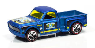 Custom '69 Chevy | Hot Wheels Wiki | FANDOM Powered By Wikia 1969 Chevy C10 Pickup Truck Hot Rod Network 2018 Wheels Custom 69 88 Chevrolet 100 Years Truck2 Youtube Burnout Cst10 F154 Kissimmee 2016 Bill Newells 1972 C20 Longbed Converted To Shortbed Keiths On Forgeline Rb3c Loud And Long Triple Turbo Duramax Diesel Chevy Runs 86216125mph Another Marina66chevelle Ck Pickup Post2519307 Street Cruisin The Coast 2014