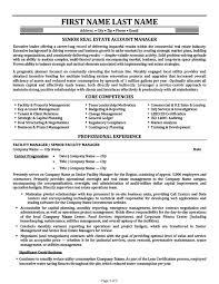 Senior Real Estate Account Manager ProfessionalResume