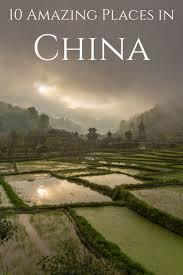 China Traveling Deeper Into Guizhou And Guangxi