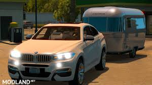 BMW X6M With Trailer Mod For American Truck Simulator, ATS Bmw M5 Truck Roadshow American Simulator Mod X6 Ats Mods Truck X5 Gets The M Team Treatment Engines Fall Off At Suzuka Electric Inbound Logistics 2017 Youtube E36 Drift Group Puts Another 40t Batteryelectric Into Service 84thdream Sketch A Pickup Design Study That Doesnt Look Half Bad Carscoops Used Bmw Beautiful 25 Elegant Cars And Trucks For Sale M3 E92 V 30 Modailt Farming Simulatoreuro Says They Will Never Make A Pickup