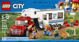 LEGO City Great Vehicles - Pickup & Caravan (60182) | Walmart Canada Lego Technic 2in1 Mack Truck Hicsumption Moc Tanker Itructions Youtube Lego City 3180 Tank Speed Build Main Transport Remake Legocom Fire Station 60110 Ugniagesi 60016 The Next Modular Building Revealed Brickset Set Guide And Road Repair Juniors Toys Stop Motion Rescue Brick Expands Its Brickbuilt Lineup With New 2500piece Duplo My First Cars Trucks 10816 Ireland