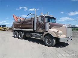 100 Used Logging Trucks 2006 Western Star Log Truck Western Star 4900 Dump Year