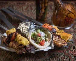 grille cuisine caspian grille serving your favorite mediterranean middle
