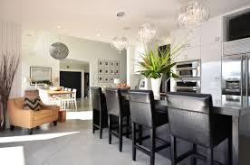 new modern kitchen light taste