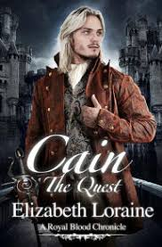 Cain The Quest Royal Blood Chronicle Series 4