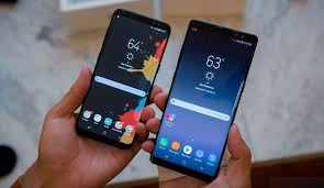 Best Android Phones 2018 Top 10 Smart Phones of this year