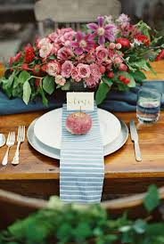 Film Friday 1510 4 Wisconsin Rustic Fall Harvest Wedding Table Decor
